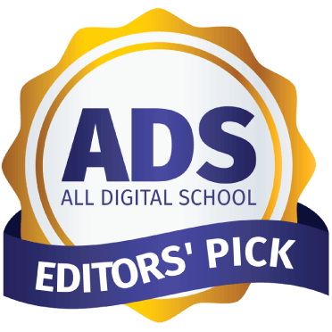 All Digital School - Editor's Pick