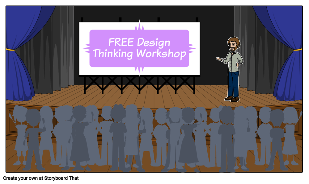 Download the Design Thinking Workshop!