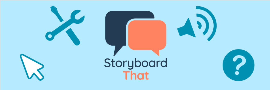 תוספי Chrome Storyboard That