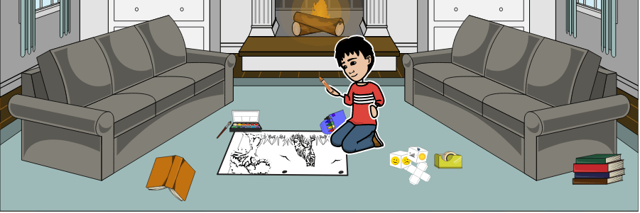 Homeschooling Activities with Storyboard That