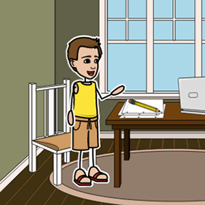 Homeschooling with Storyboard That