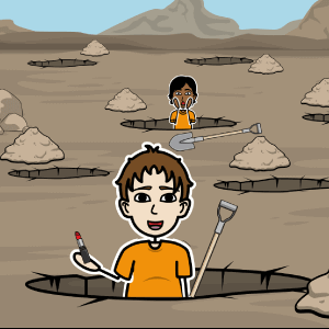 Holes by Louis Sachar Lesson Plans