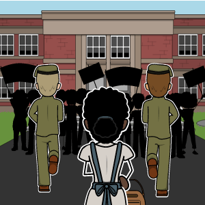 The Story of Ruby Bridges Lesson Plans