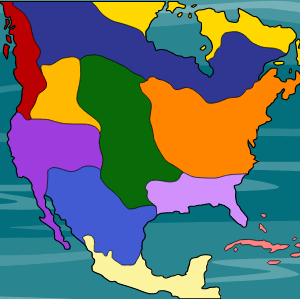 First Migrations into North America