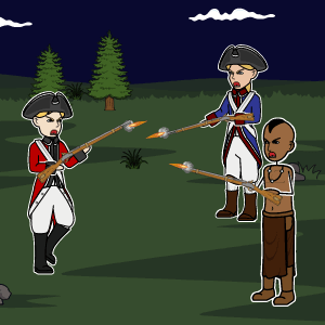 French Indian War Lesson Plans