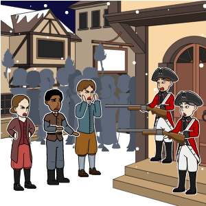 Revolutionary War Lesson Plans