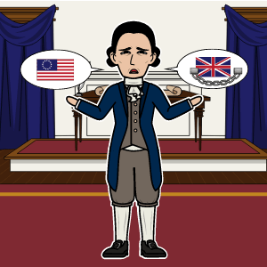 Speech in the Virginia Convention Lesson Plans