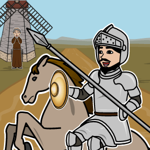 Don Quixote Lesson Plans