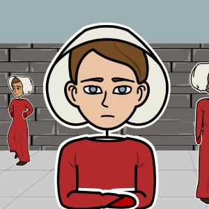 Handmaids Tale Lesson Plans