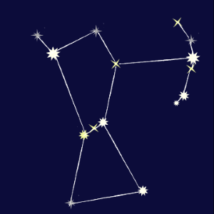 Astronomy - Constellation
