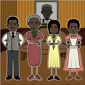 A Raisin in the Sun Lesson Plans