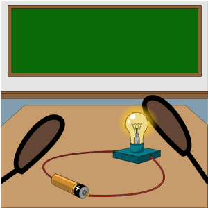 Electrical Circuits Lesson Plans