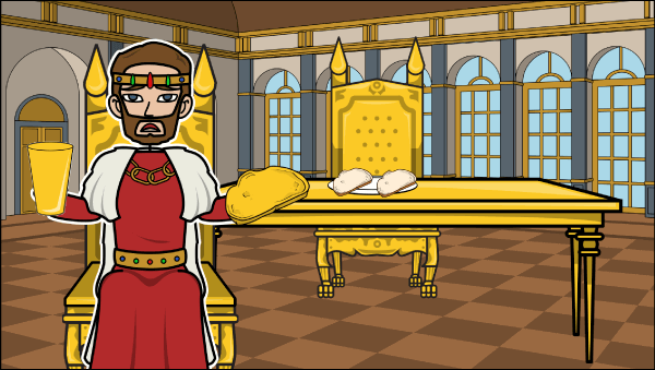 King Midas og Golden Touch Lesson Plans | King Midas Greek Mythology