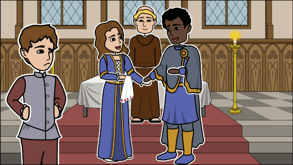 The Tragedy of Othello Lesson Plans | Othello Summary
