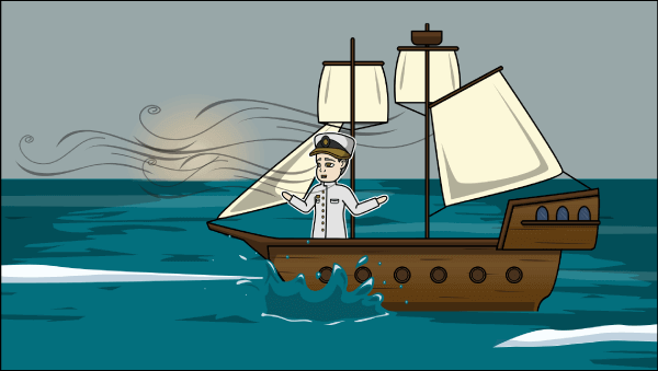 Sea Fever Lesson Plans | Sea Fever by John Masefield