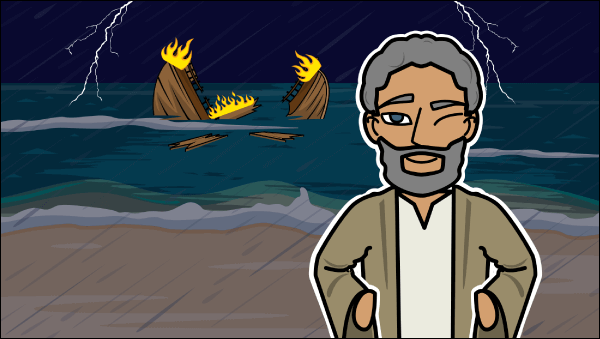 The Tempest Lesson Plans | Tempestegnene