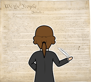 Constitutional Convention - Constitutional Convention Timeline