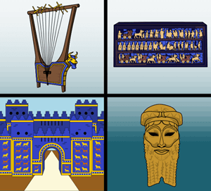 Economy and Jobs of Ancient Mesopotamia