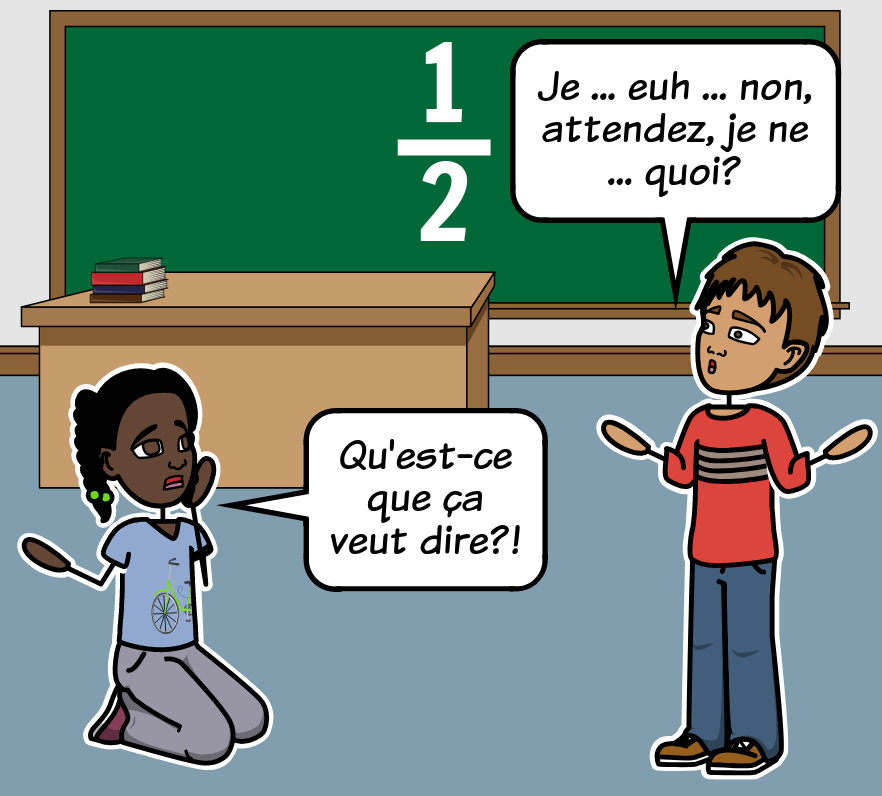 Introduction aux Fractions - Introduction aux Fractions