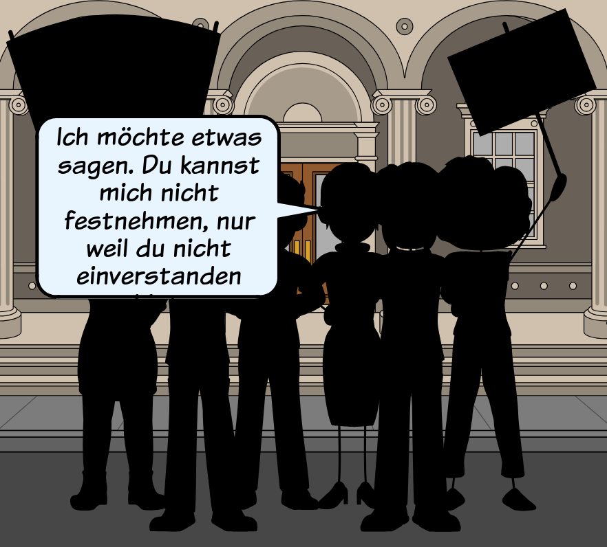 Bill of Rights - Bill of Rights - Die Ersten Zehn Änderungen