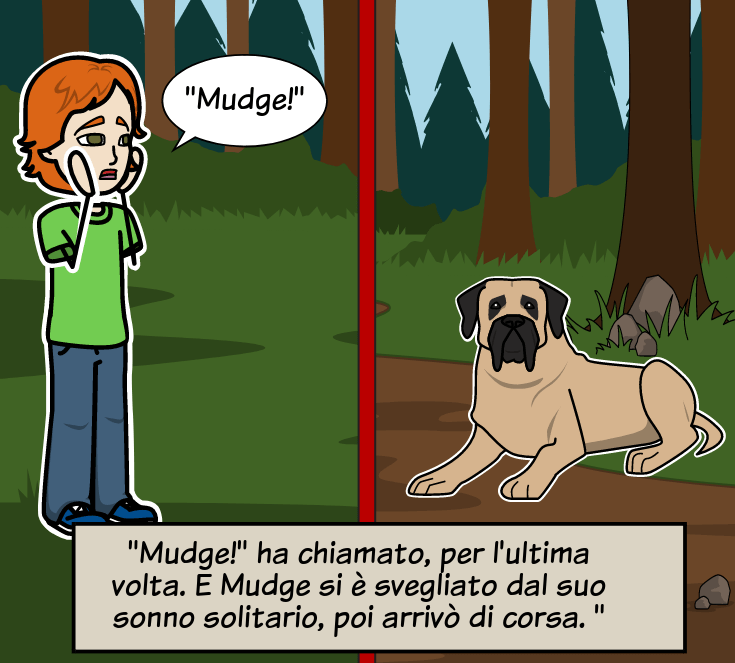 Henry and Mudge: il primo libro di Cynthia Rylant - <i>Henry and Mudge</i> Summary