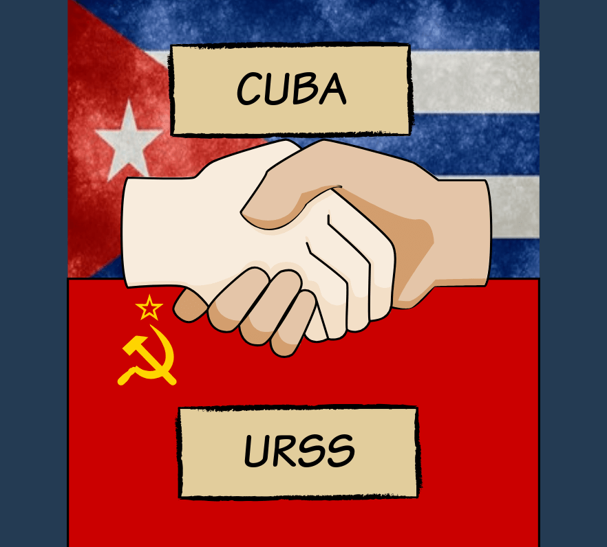 The Cold War - The Cuban Missile Crisis del 1962