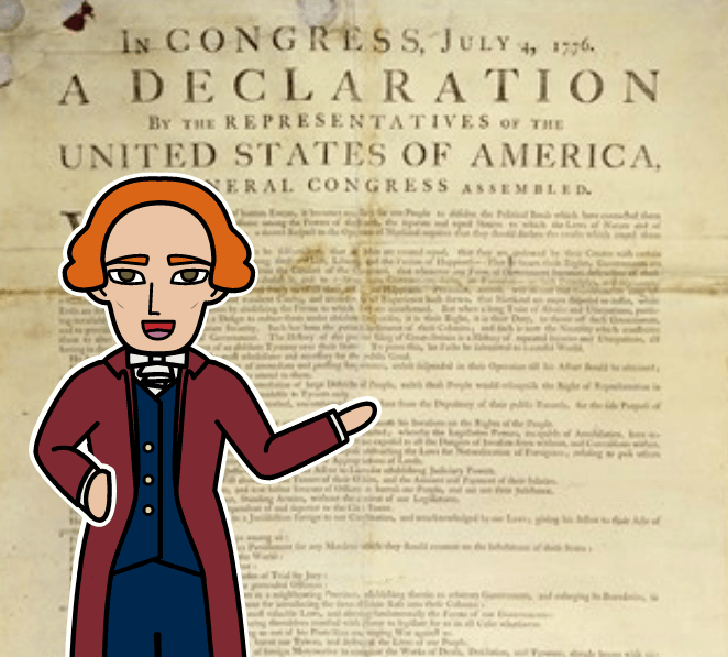 The Declaration of Independence Analysis