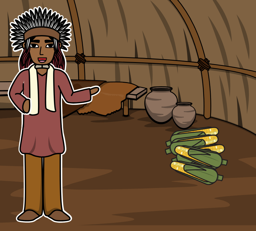 Age of Exploration - Impacts of the Columbian Exchange