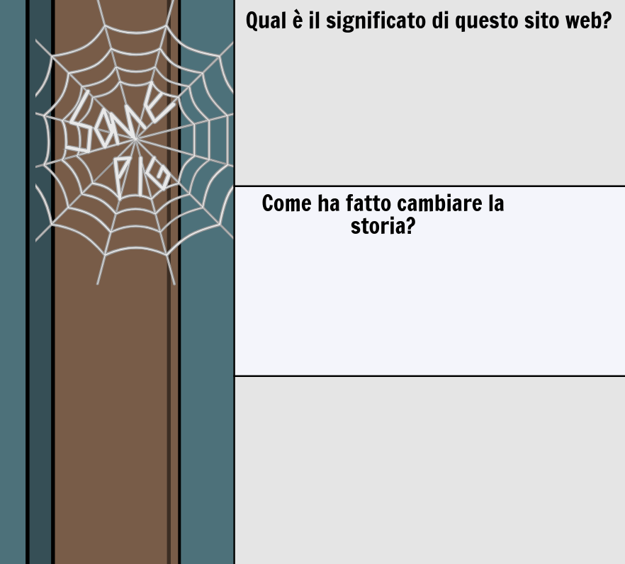 Charlotte's Web di EB White - Charlotte's Webs: Cause and Effect