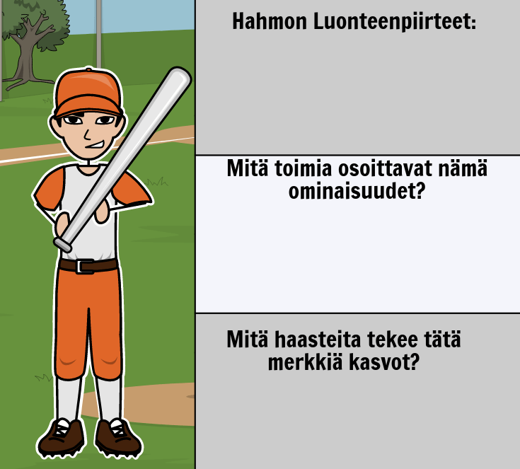 Casey at Bat on Ernest Lawrence Thayerin Luominen - Merkkikartan Luominen