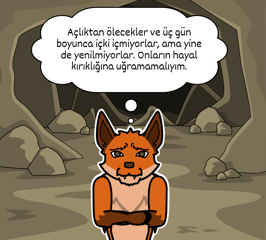 Roald Dahl tarafından Fantastic Mr. Fox - <i>Fantastic Mr. Fox</i> Temalar