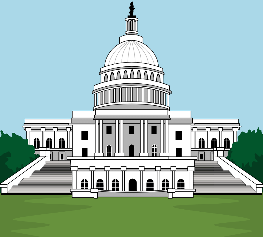 The Legislative Branch - Legislative Branch Vocabulary