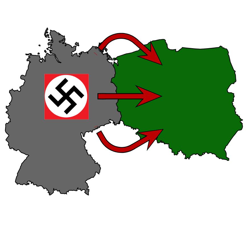 Antrasis pasaulinis karas – ELIP (Enciklopedija Lietuvai ir pasauliui)