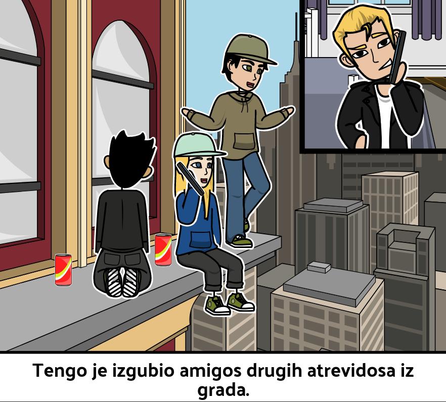 korisni španjolski izrazi kako koketirati s momkom na mjestu za upoznavanje