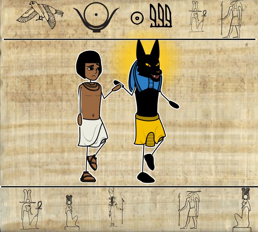 egipatska web stranica za upoznavanje