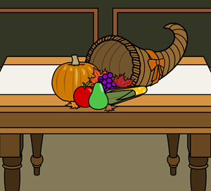 Thanksgiving Activities - Symbols of Thanksgiving