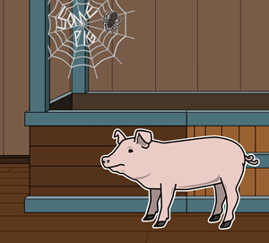 Charlotte's Web by E. B. White - Themes in <i>Charlotte's Web</i>