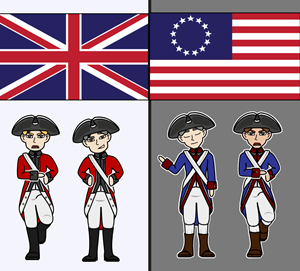 American Revolution - The Battle of Bunker Hill 5 Ws