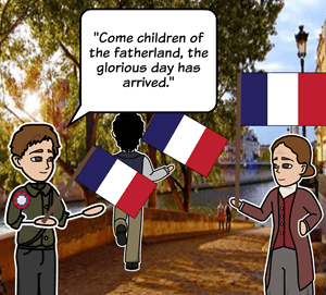 Revolutionary Changes in French Society