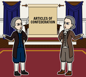 Federalism - Solving the Problems the Articles of Confederation