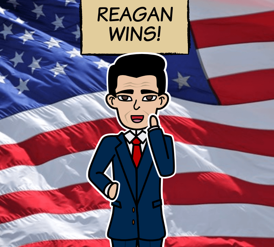 Ronald Reagan Presidency - Major Events of Ronald Reagan's Presidential Terms (1981-1989)