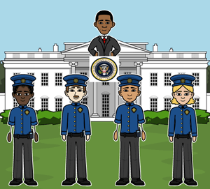 The Executive Branch - Roles of the President