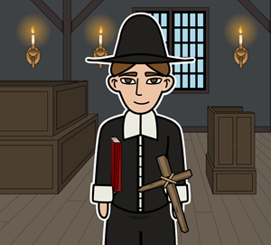 Young Goodman Brown by Nathaniel Hawthorne - Visual Vocabulary