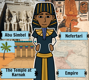 Ancient Egypt - Important Figures of Ancient Egypt