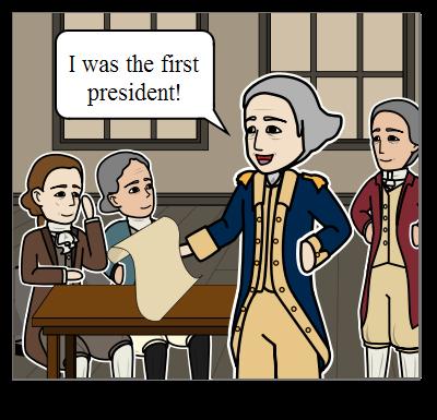 George Washington Example