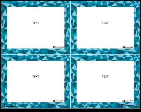 Шаблон за Карти за Дискусионни Задачи