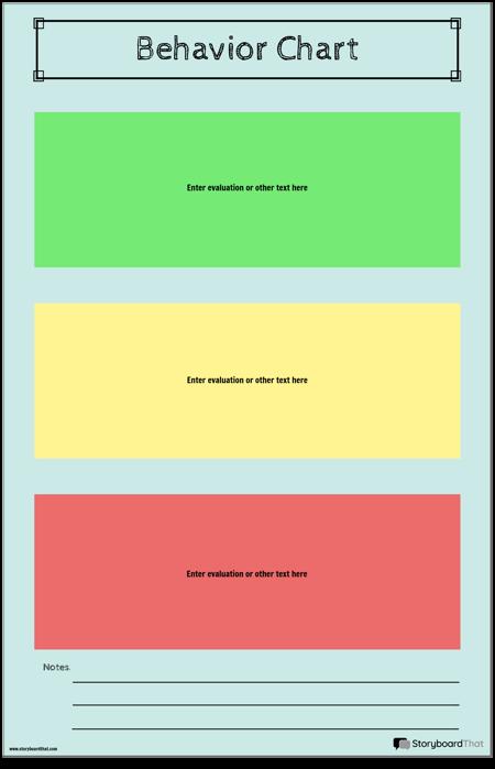 Таблица на Поведение