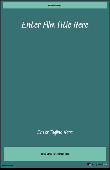 Постер на Филм 3