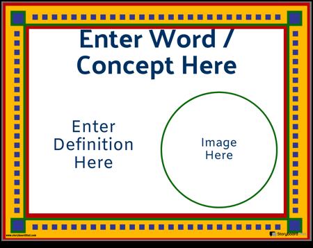 Word Wall 5