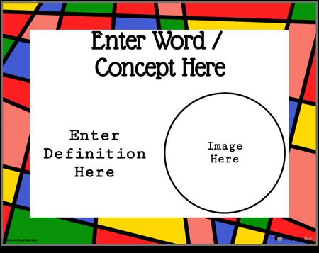 Word Wall 7